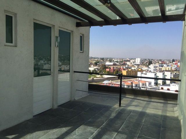 Foto Departamento en Venta en  San Andrés Cholula ,  Puebla  Departamento en venta cerca de la UDLAP