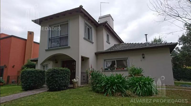 Foto Casa en Venta en  Countries/B.Cerrado (Pilar),  Pilar  Los Potrillos 100, Pilar
