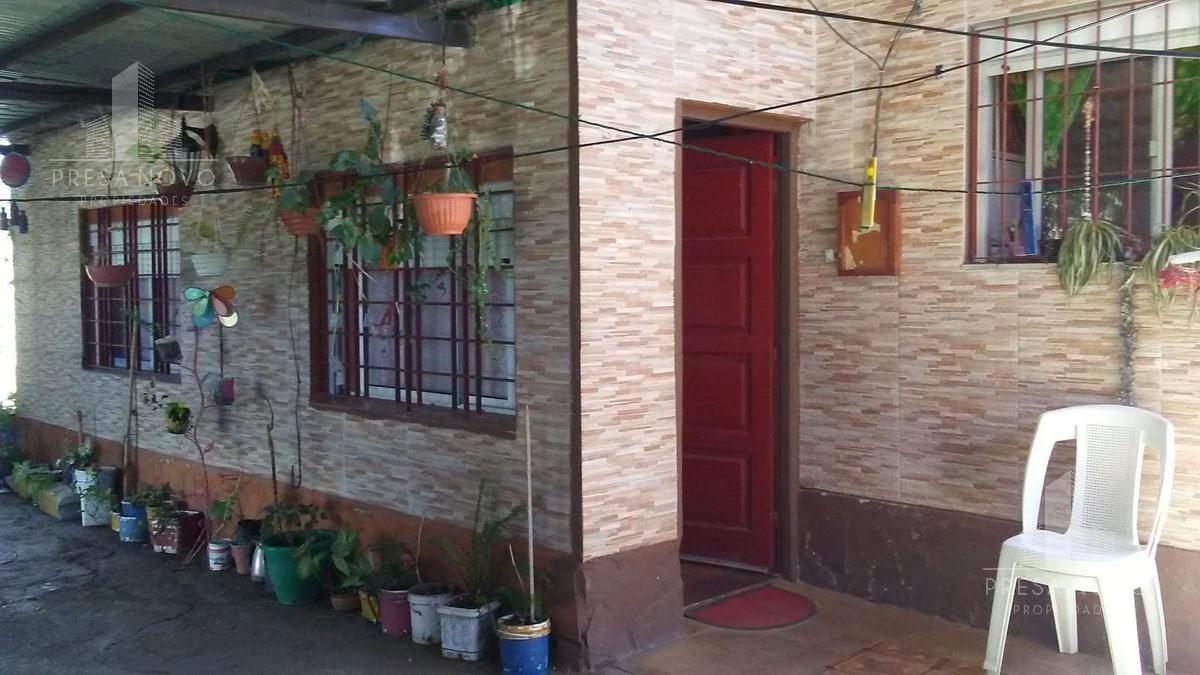 Foto Casa en Venta en  Las Piedras ,  Canelones  Chile y Sauce