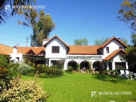 Reclus al 1800 - San Isidro | Las Lomas de San Isidro | Las Lomas-Horqueta