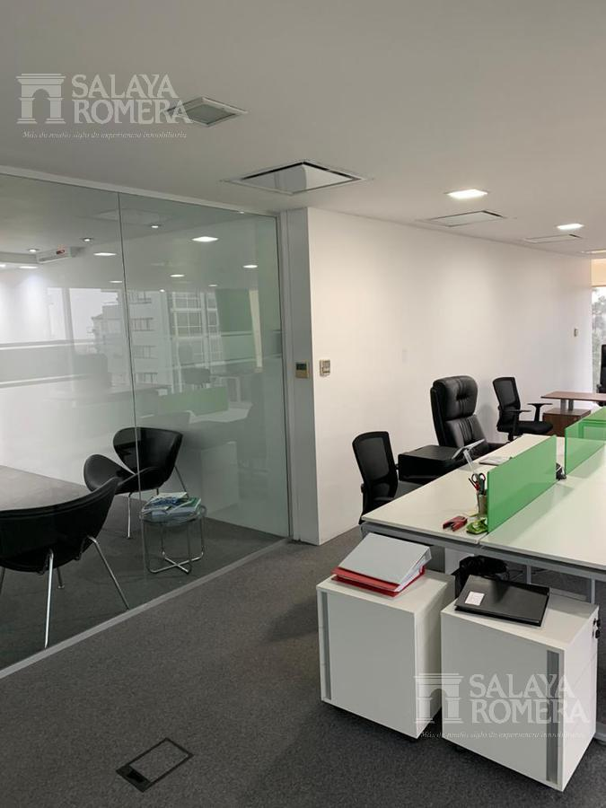 Foto Oficina en Alquiler en  Olivos-Vias/Rio,  Olivos  alberdi al 400
