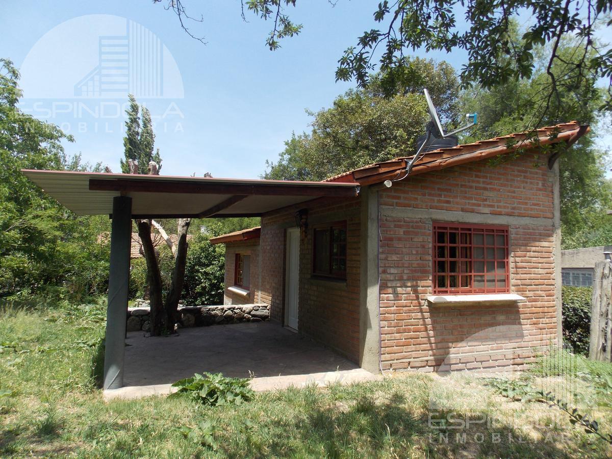 Foto Casa en Venta en  Barranca Colorada,  Merlo  Barranca Colorada