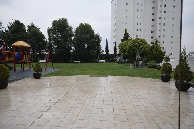 Foto Departamento en Venta en  Interlomas,  Huixquilucan  INTERLOMAS RESIDENCIAL SAUCES