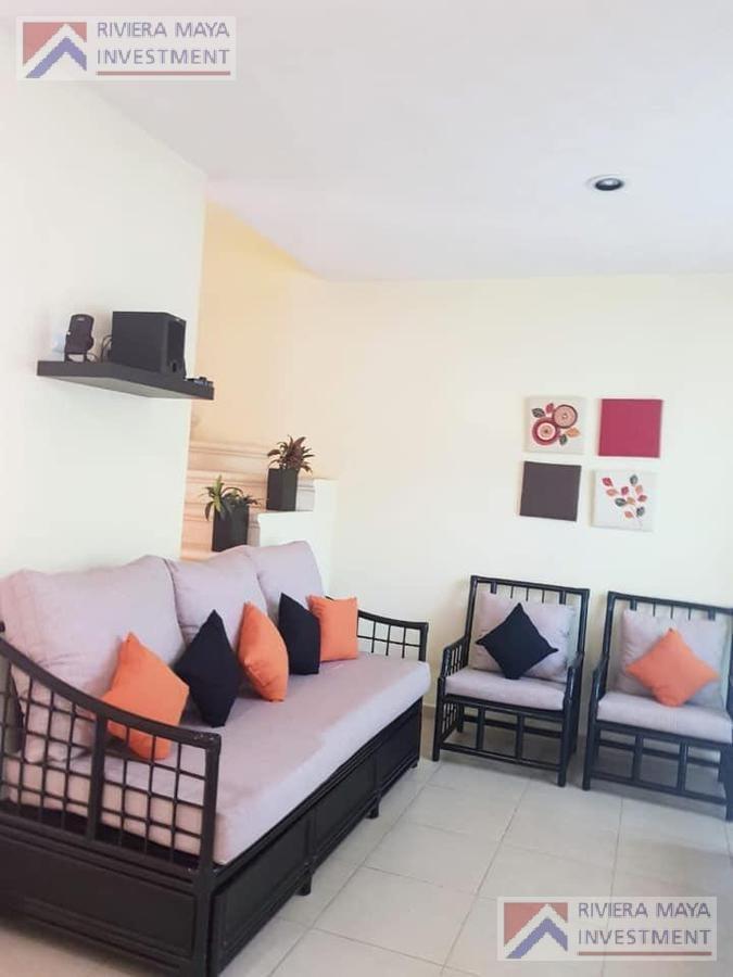 Foto Casa en Renta en  Quintana Roo ,  Quintana Roo  Casa en renta en Privada del Sol