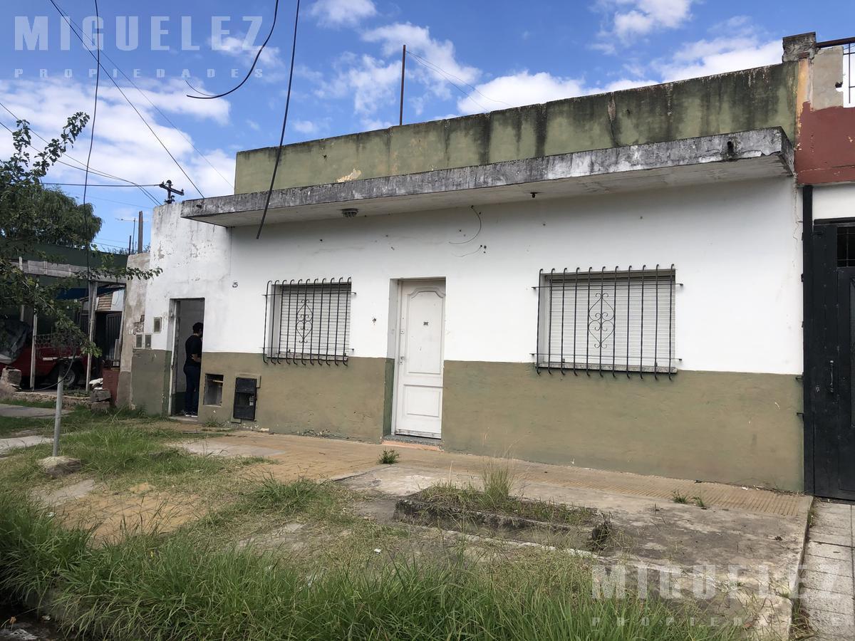 Foto Casa en Venta en  Temperley,  Lomas De Zamora  SAENZ PENA 1965