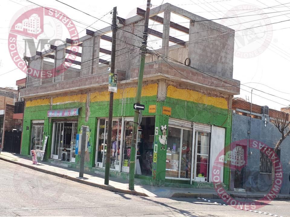 Foto Local en Renta en  Del Carmen,  Aguascalientes  RENTA LOCAL MUY CENTRICO EN  COLONIA DEL CARMEN EN AGUASCALIENTES