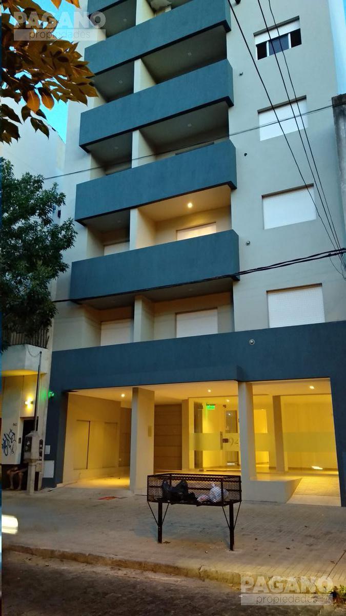 Foto Departamento en Venta en  La Plata ,  G.B.A. Zona Sur  62 N° 944 e/ 13 y 14, 2°A