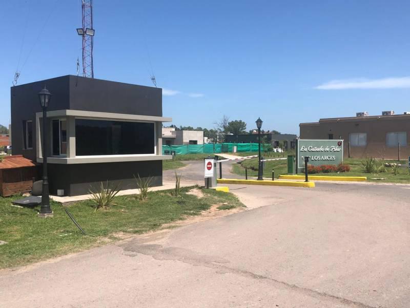 Foto Terreno en Venta en  La cañada de Pilar,  Countries/B.Cerrado (Pilar)  Panamericana Ramal Pilar Km 56 56