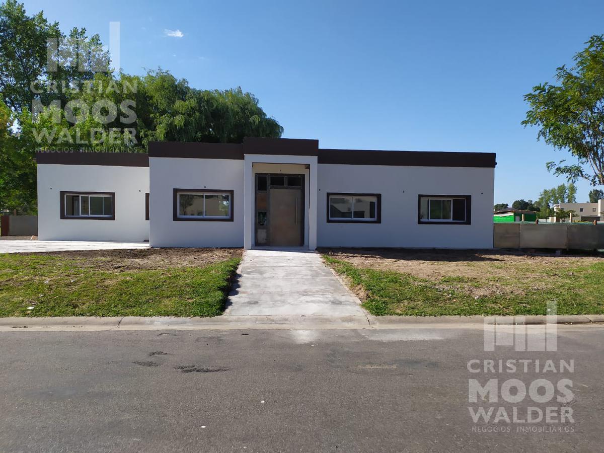Foto Casa en Venta en  San Matias,  Countries/B.Cerrado (Escobar)  Casa en venta en San Matias