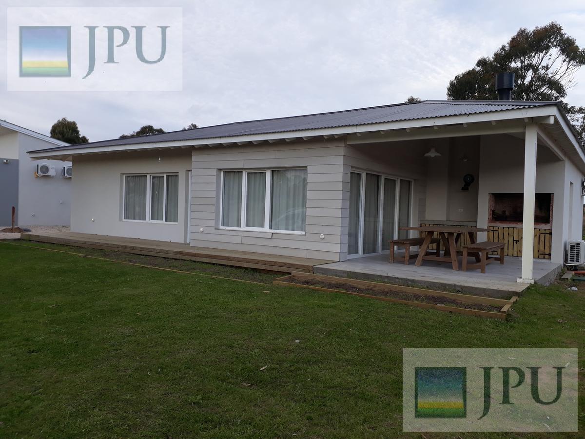 Foto Casa en Alquiler temporario en  Costa Esmeralda,  Punta Medanos  Ecuestre 270