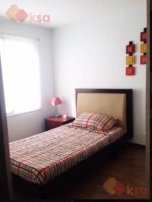 Foto Casa en Venta en  Los Chillos,  Quito  Conocoto