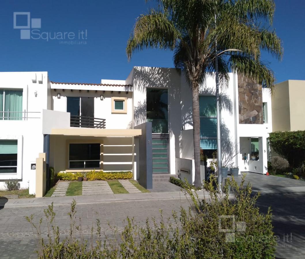 Foto Casa en Venta en  San Bernardino Tlaxcalancingo,  San Andrés Cholula  Casa en Venta en Plazuelas de San Bernardino, San Andrés Cholula