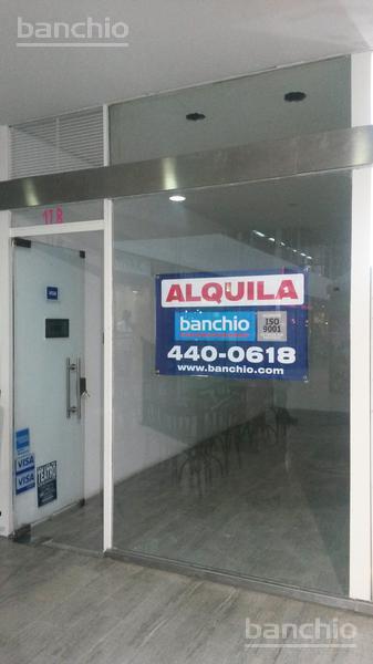 SAN MARTIN al 800, Rosario, Santa Fe. Alquiler de Comercios y oficinas - Banchio Propiedades. Inmobiliaria en Rosario