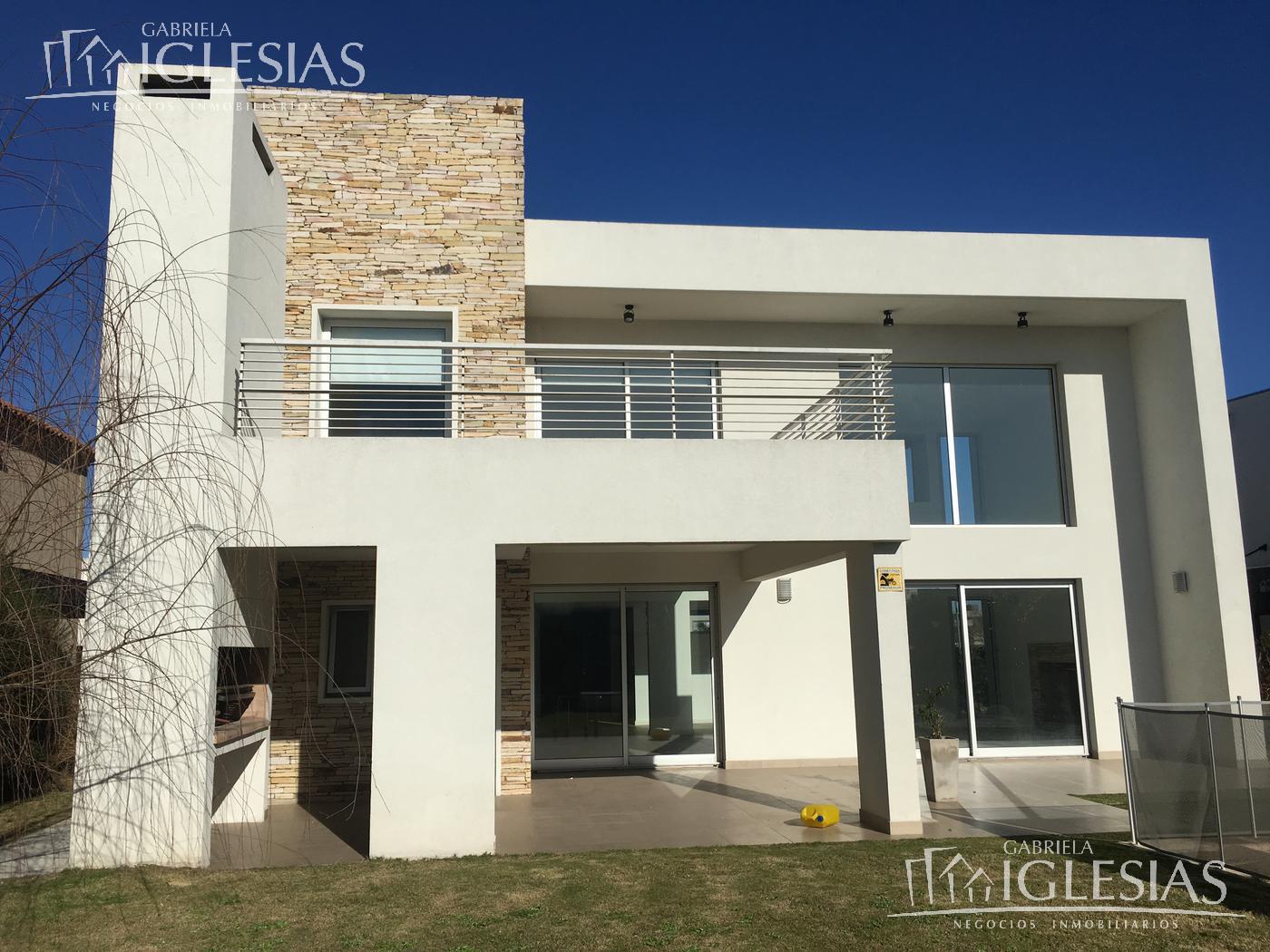 Casa en Venta  en Nordelta Los Alisos