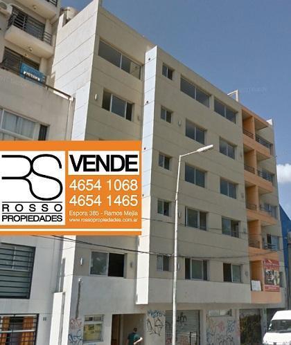 Foto Departamento en Venta |  en  Haedo,  Moron  Rivadavia, Av. 15240 4to piso
