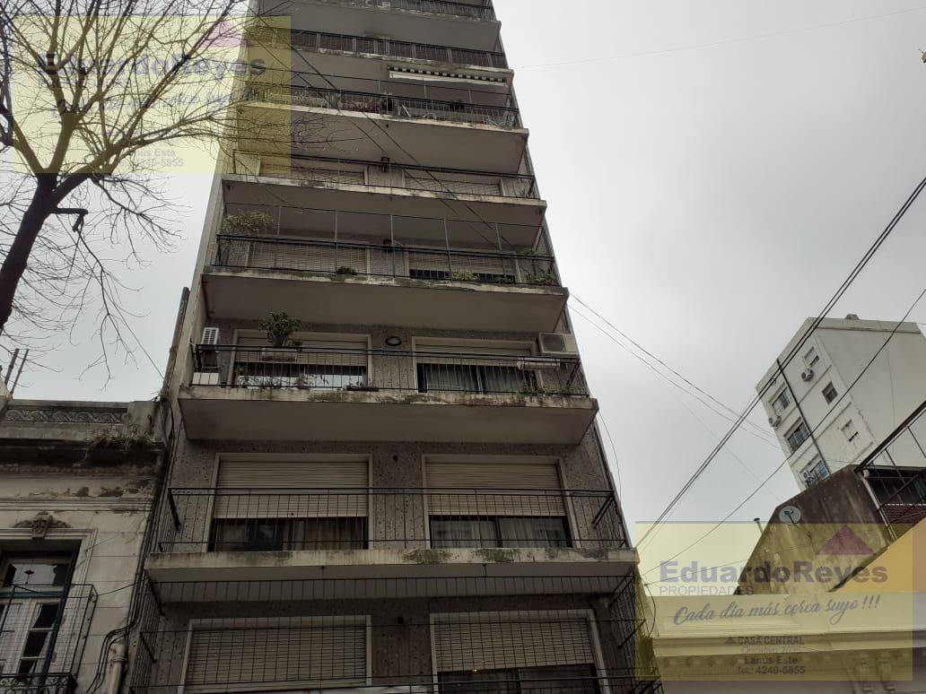 Foto Departamento en Venta en  Monserrat,  Centro (Capital Federal)  VIRREY CEVALLOS Y AV. SAN JUAN PISO 6
