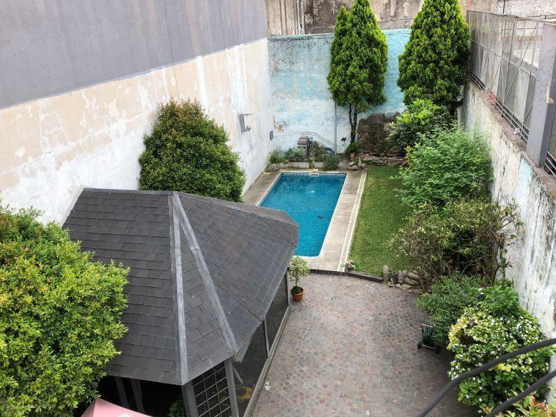 Foto Casa en Venta en  Almagro ,  Capital Federal  VENEZUELA 3300