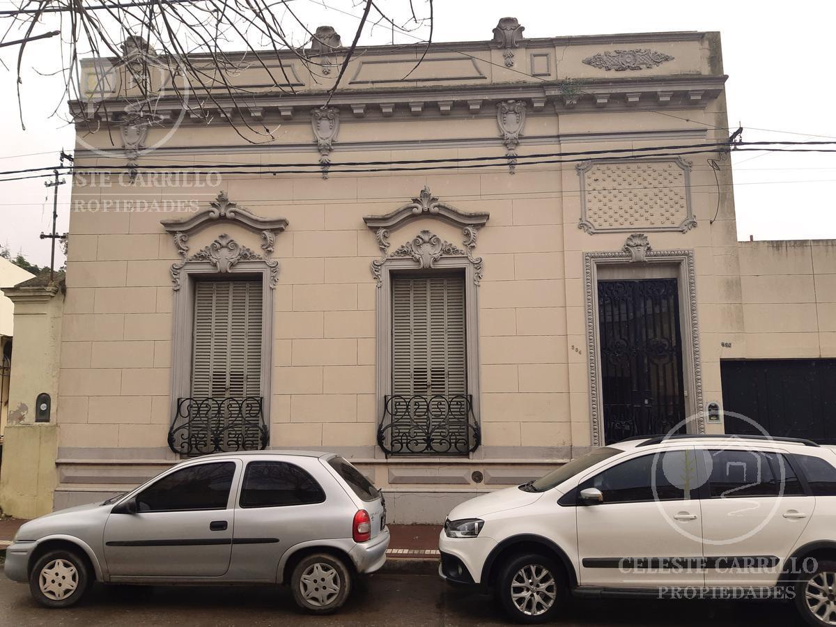 Foto Casa en Venta en  Capilla Del Señor,  Exaltacion De La Cruz  Mateo S. Casco al 500