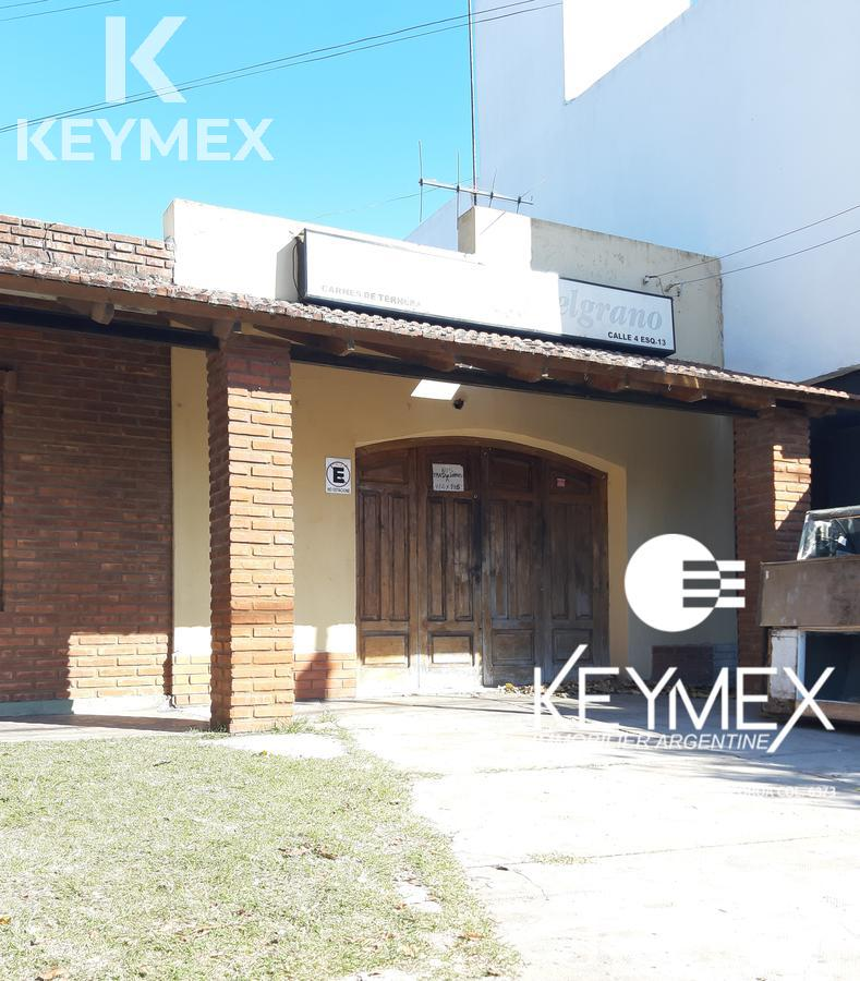 Foto Local en Alquiler en  City Bell,  La Plata  Calle 14A esquina 472