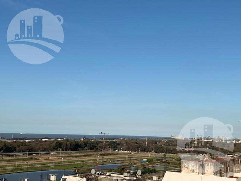 Foto Departamento en Venta | Alquiler en  Palermo ,  Capital Federal  Espectacular Piso 176 Mts2 - Piso 18