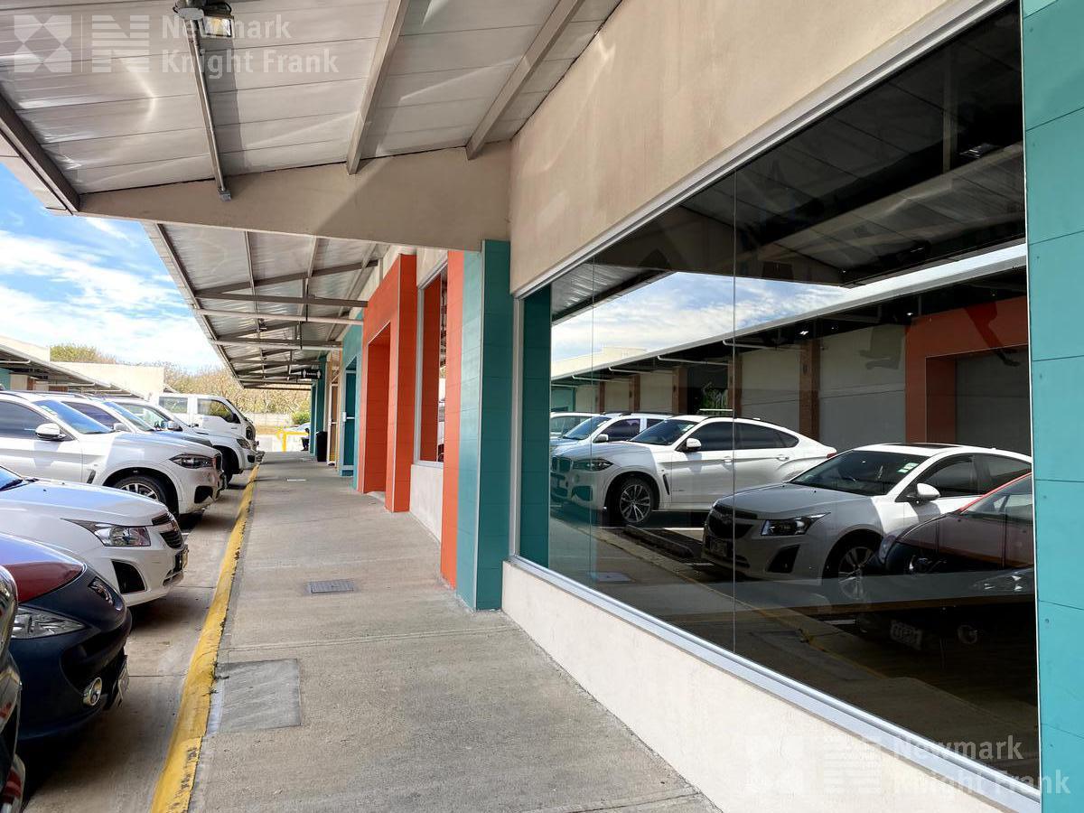 Foto Local en Renta en  San Pablo ,  Heredia  Local comercial en alquiler en San Pablo de Heredia.