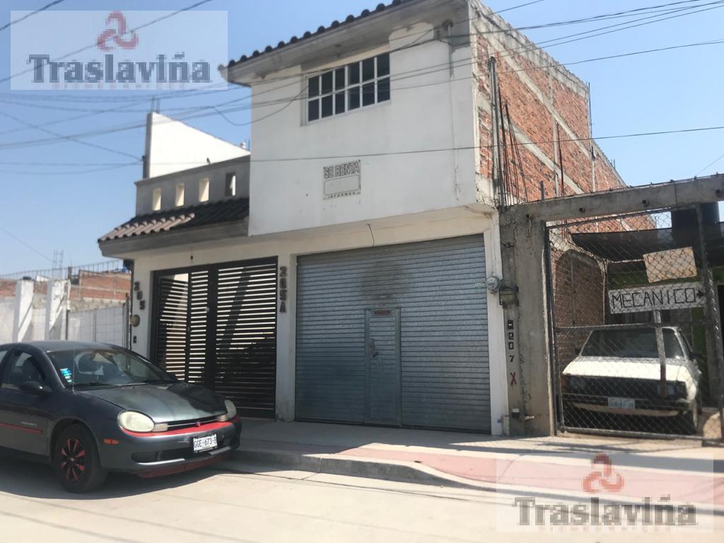 Foto Local en Renta en  León ,  Guanajuato  Villas de Sn. Juan