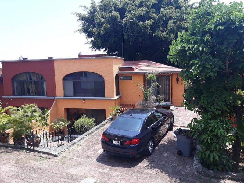 Foto Casa en condominio en Venta en  Miraval,  Cuernavaca  Condominio Miraval, Cuernavaca