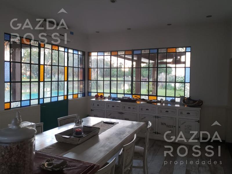 Foto Casa en Venta en  Lagos de San Eliseo ,  Presidente Peron  ruta 58 km 18,5