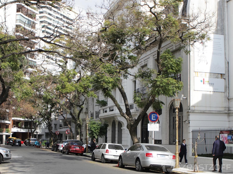 Departamento-Venta-Palermo Chico-Coronel Diaz e/ Del Libertador y Zenteno