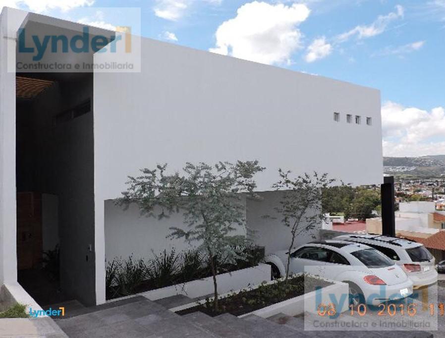 Foto Casa en Venta en  Querétaro ,  Querétaro  Hacienda la flor No. 49, Real de Tejeda, Corregidora. Querétaro. C.P. al 76900