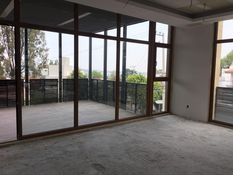 Foto Departamento en Venta en  Lomas de Tecamachalco,  Naucalpan de Juárez  En venta Exclusivos departamentos para estrenar en Tecamachalco