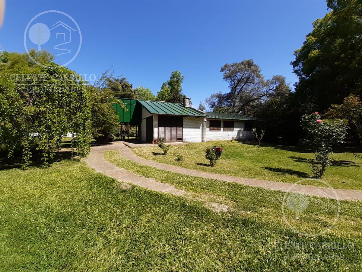 Foto Casa en Alquiler temporario en  La Verdad,  Capilla Del Señor  Viena al 500