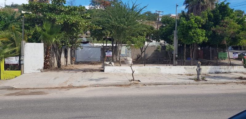 Foto Terreno en Venta en  Guerrero,  La Paz  LOTE MORELOS II, LA PAZ, BCS