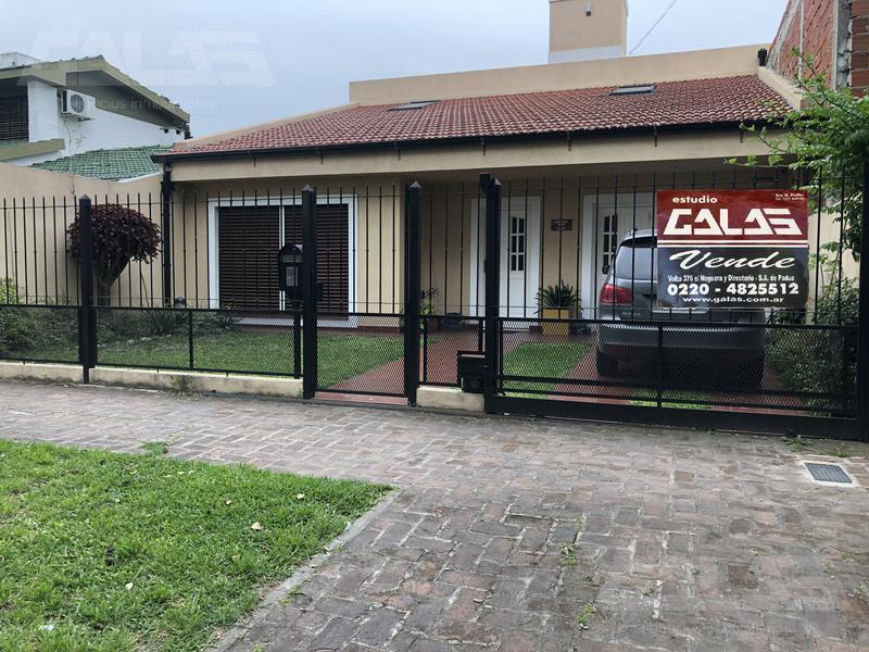 Foto Casa en Venta en  San Antonio De Padua,  Merlo  Manuel Quintana al 500