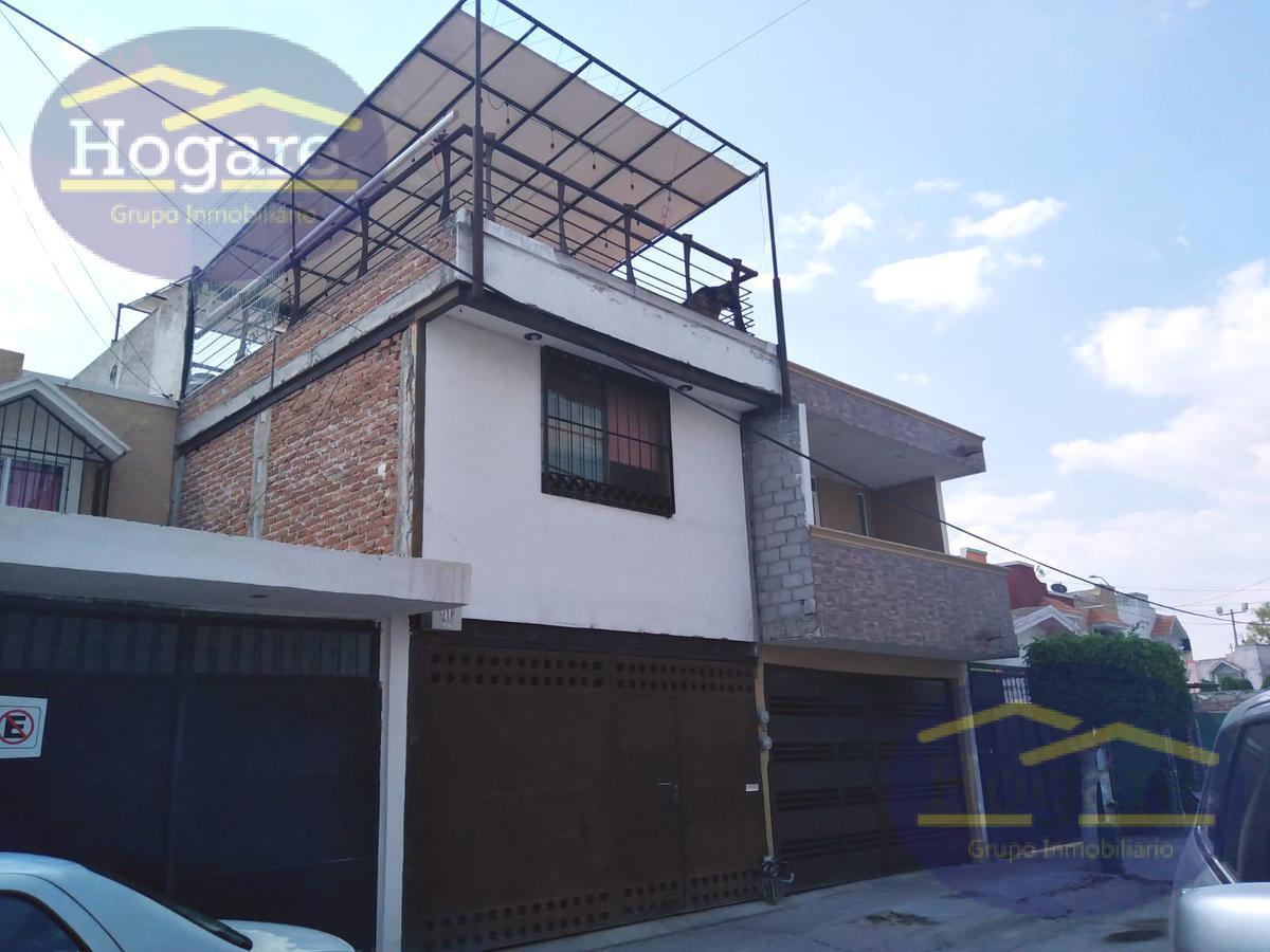 Casa Renta  3 pisos Paseos de la Castellana León Gto