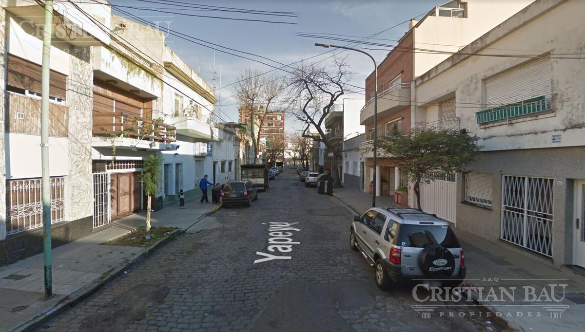 Foto Terreno en Venta en  Almagro ,  Capital Federal  Yapeyu al 600