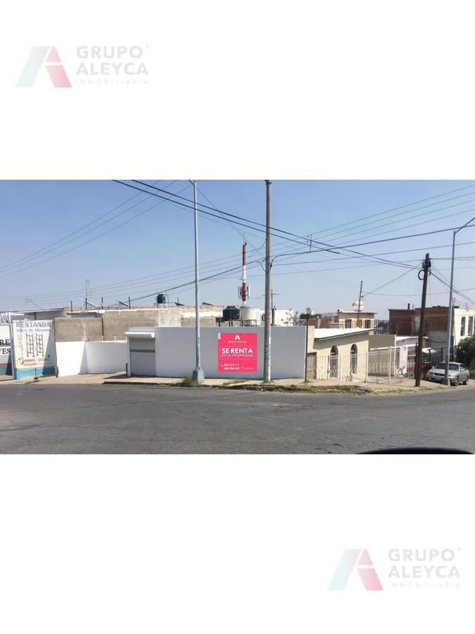 Foto Local en Renta en  Las Granjas,  Chihuahua  Jose María Iglesias #5924