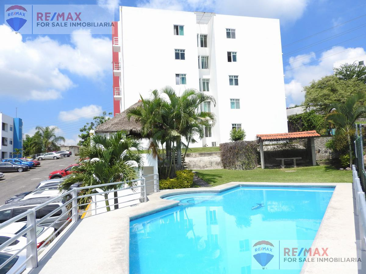 Foto Departamento en Venta en  ChipitlAn,  Cuernavaca  Venta de departamento, Col. Chipitlán, Cuernavaca, Morelos…3571