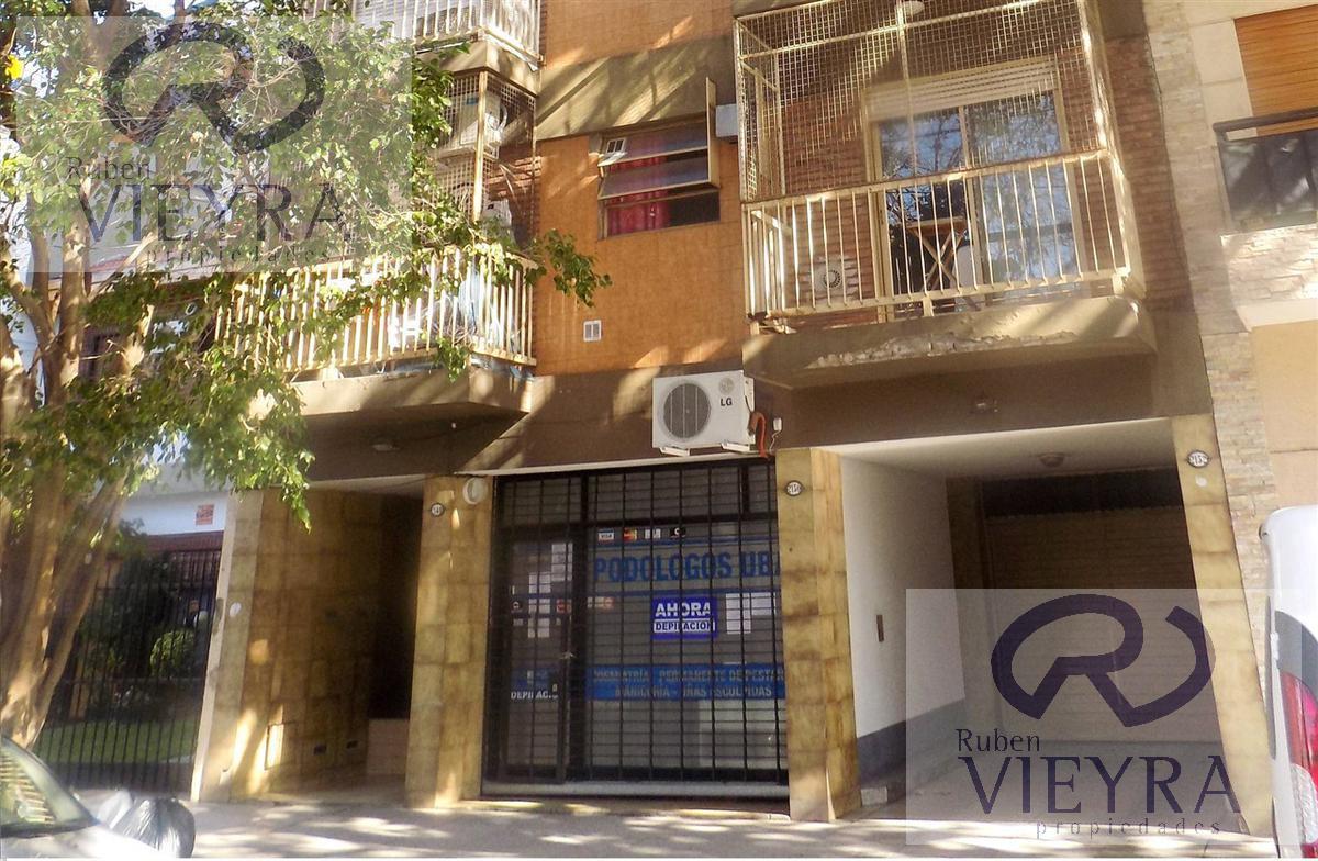 Foto Cochera en Venta en  Villa Devoto ,  Capital Federal  Calderón de la Barca al 2100