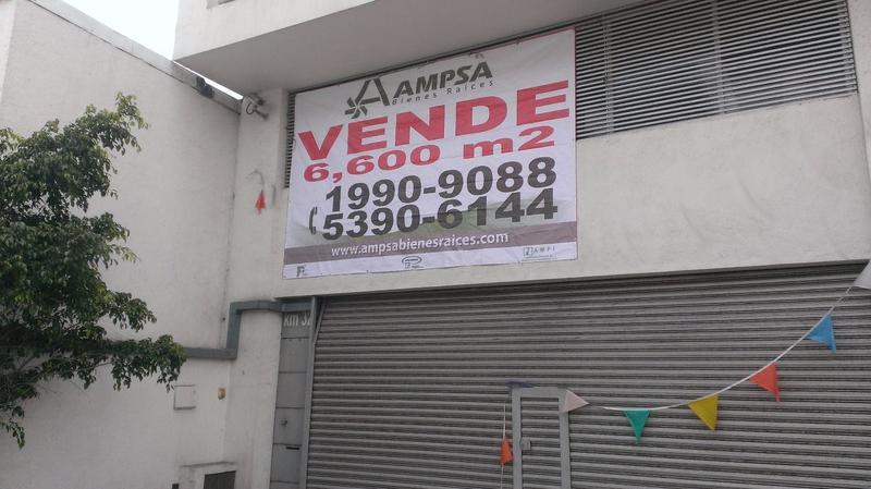 AMPSA - Campo en Venta en Villa Jardín - Cuautitlan Terreno ...
