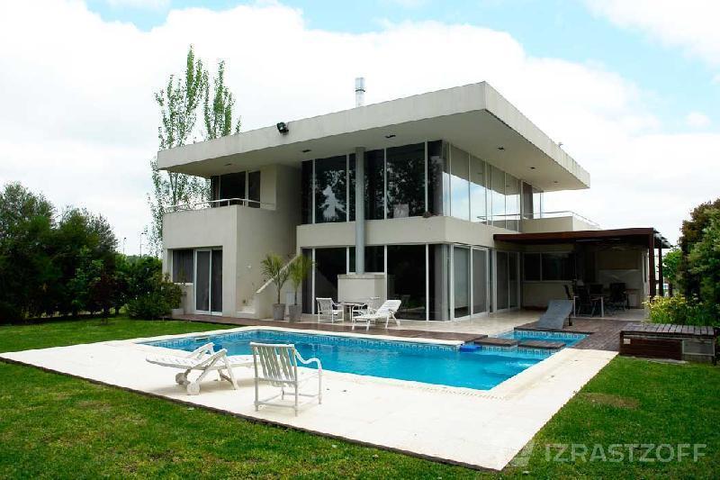 Casa-Venta-La Lomada De Pilar-LA LOMADA  300