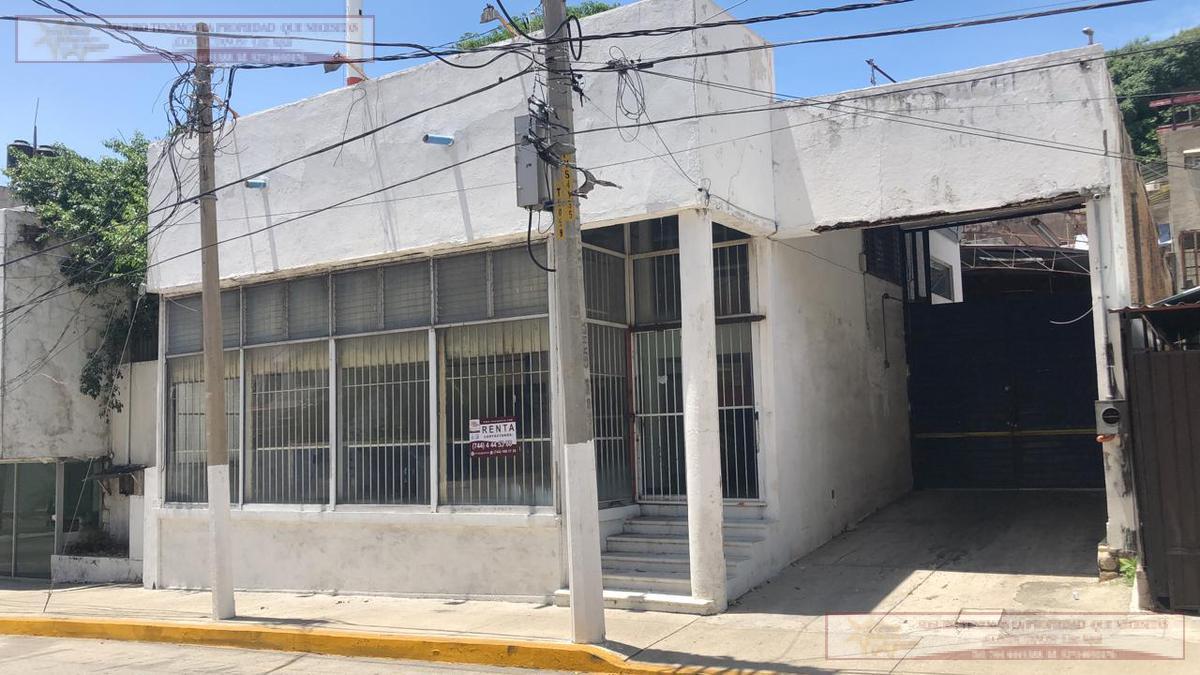 Foto Local en Renta en  Acapulco de Juárez ,  Guerrero  BODEGA LAS PLAYAS