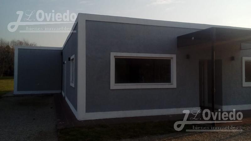 Foto Casa en Venta en  Haras San Pablo,  Countries/B.Cerrado (G. Rodriguez)  Haras San Pablo RN6