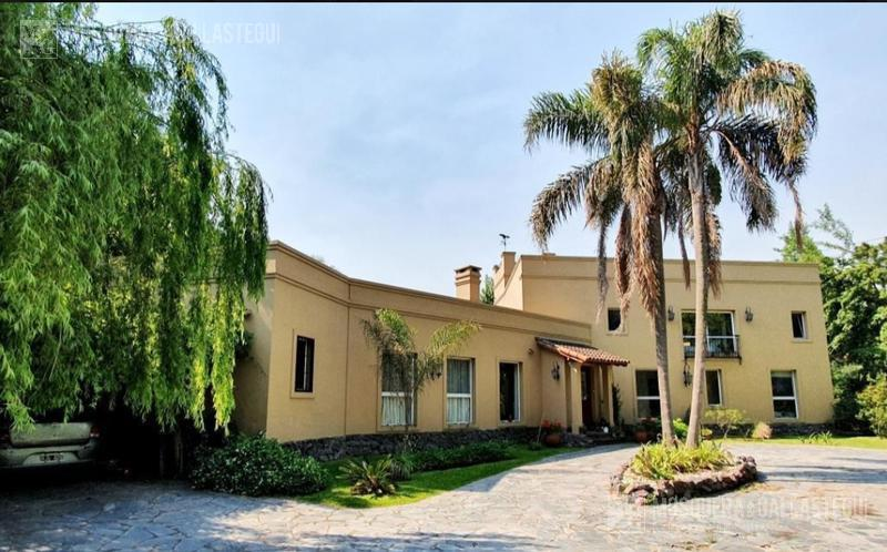 Foto Casa en Alquiler temporario   Venta en  Pilar Village,  Countries/B.Cerrado (Pilar)  Pilar Village