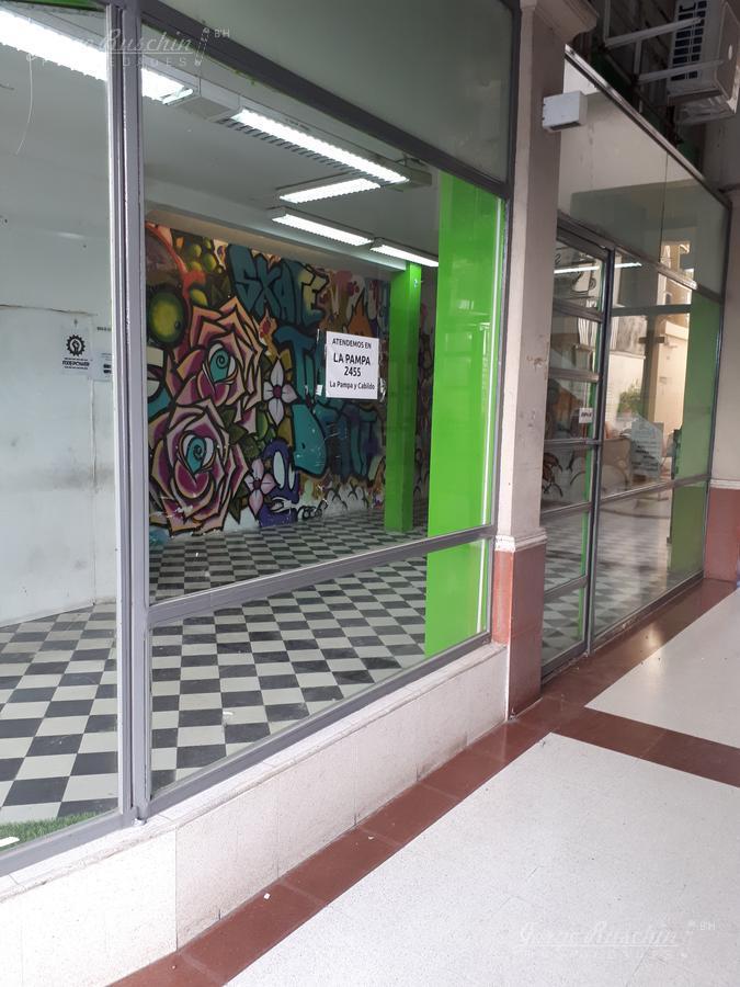 Foto Local en Venta en  Belgrano ,  Capital Federal  Sucre al 2400
