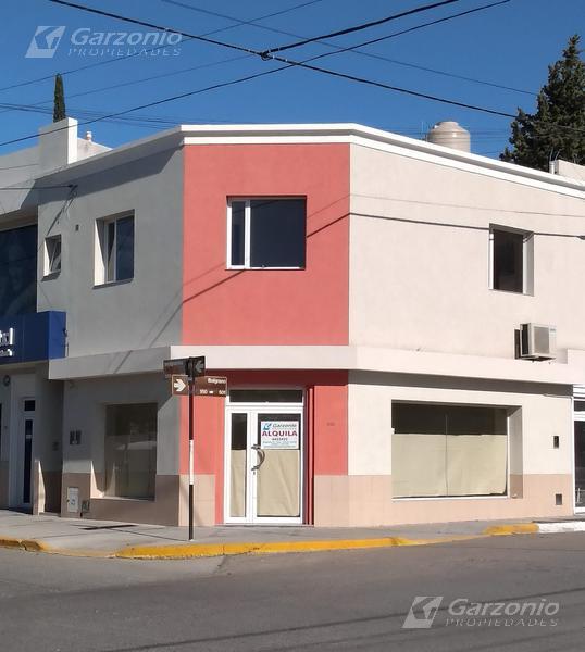 Foto Local en Alquiler en  Trelew ,  Chubut  Belgrano esq. Inmigrantes