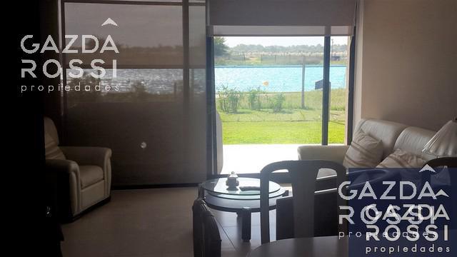 Foto Departamento en Venta en  Terralagos,  Countries/B.Cerrado  Los Robles 5900