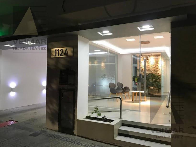 Foto Departamento en Venta en  La Plata,  La Plata  57 N°: 1124 e/17 y 88