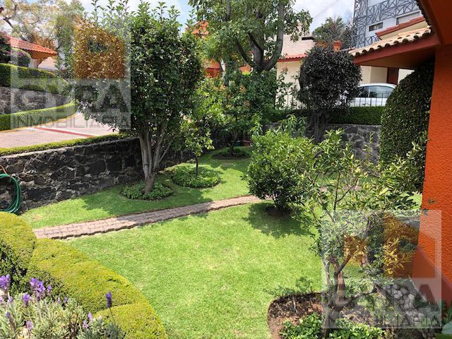 Foto Casa en condominio en Venta en  Alvaro Obregón ,  Ciudad de Mexico  Cerrada de Seminario, Olivar de los Padres
