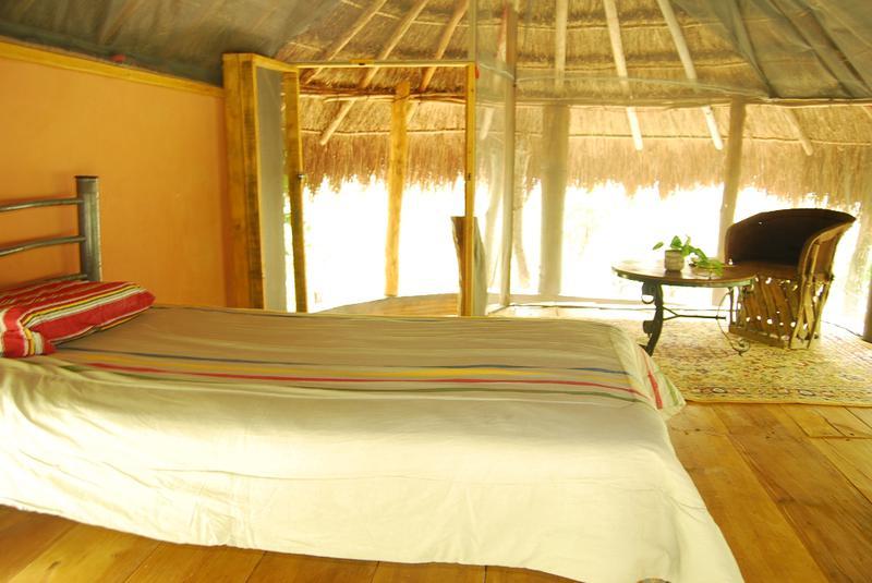 Foto Casa en Venta en  Playa del Carmen ,  Quintana Roo  2 Casas Ecologicas en Pueblo Sac be Playa del Carmen P1300